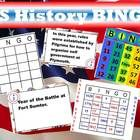 Calling all US History teachers...PowerPoint BINGO review...