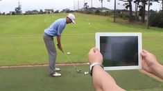 Golf Swing Analyzer, Golf Training, Website Link, Software, App, Apps