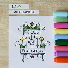 Focus ON the good💙