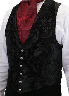 Things Moros would wear Western Outfits, Western Wear, Asian Men Long Hair, Victorian Fashion, Vintage Fashion, Unique Fashion, Mens Fashion, Period Outfit, Gentleman Style