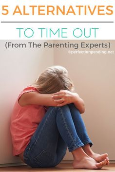 Some parenting experts believe that time out is not a good method of discipline. They weigh on on why time out might not be working for your family, and positive parenting techniques that will work for you. If you're still using a time out chair, or putting your kid in the corner, these time out idea alternatives might give you some helpful discipline ideas for your toddler or child.