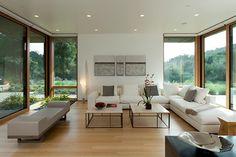 Sinbad Creek Residence: A modern house in rural Sunol, California | 10 Stunning Homes