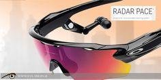 Γυαλια ηλιου ,Oakley Oakley RADAR PACE™ ο προσωπικός προπονητής σας Oakley Sunglasses, Shopping, Fashion, Moda, Fashion Styles, Fashion Illustrations