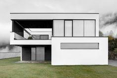 Comfort Architecten, Gustav Willeit · Company Building Dorfmann