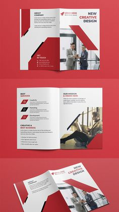 This Corporate Tri-fold Brochure template is suitable for a creative and corporate agency. It's made with Photoshop and easily editable text, logo, color, image, and all layers are properly organized. In this PSD file. #brochure #bifold #bifold_brochure #brochure_template #proposal #annualreport #squre_brochure #bifold_design #elegant #flyer #corporate_bifold #business_bifold a4_brochure #brochure_template #corporate #business #advertising #company_profile #multipurpose #promotion #pixelpick Bi Fold Brochure, Brochure Template, Corporate Business, Business Names, Creative Brochure, Tri Fold, Company Profile, Logo Color, Creative Industries