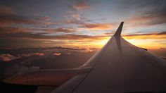 airplane wing - Google Search