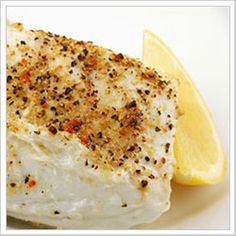 A Simple Guide To Broiling Fish ~ some really great tips! Plus this halibut recipe.
