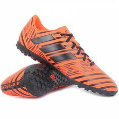 Prezzi e Sconti: #Adidas nemeziz 17.4 tf pyro storm pack  ad Euro 45.00 in #S76979 #Scarpe scarpe calcetto