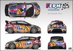 rally livery - Google Search