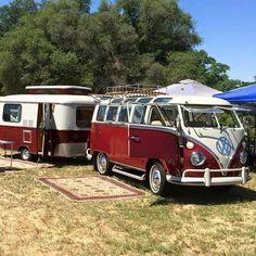 So macht das Camping doch Spaß