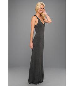 Culture Phit Janele Racerback Maxi Dress