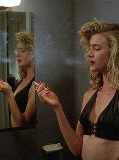 Lula -Wild At Heart- David Lynch