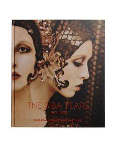Publishing House: V&A PUBLISHING Author: Barbara Hulanicki Title: THE BIBA YEARS Category : Fashion