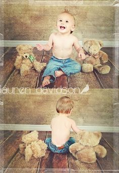 58 Ideas For Photography Baby Boy 6 Months Teddy Bears Summer Baby Pictures, Toddler Pictures, Baby Boy Photos, Boy Pictures, Vintage Baby Photography, Baby Boy Photography, Children Photography, Maternity Photography, Family Photography