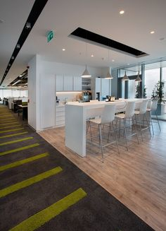 Cigna Finance Offices – Istanbul
