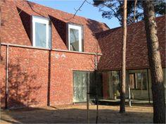 HOUSE DL | ILB Architecten