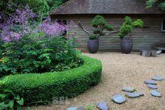 Hannan Peschar Sculpture Garden