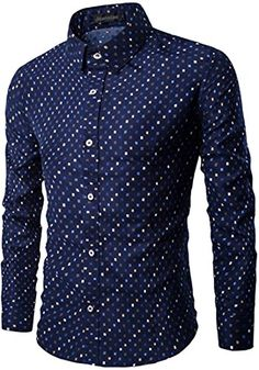 jeansian Men's Fashion Lattice Printing Long-Sleeved Shir... https://www.amazon.ca/dp/B01M1CTIF4/ref=cm_sw_r_pi_dp_x_.4F9xbZ6YYQNB
