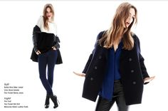 Vince Fall 2012 Lookbook - Fashion Index | Bloomingdale's