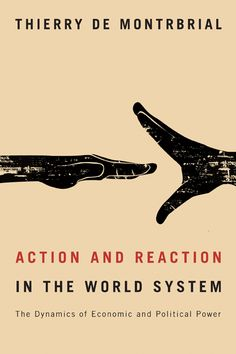 Action and Reaction Design by David Drummond Modern Graphic Design, Graphic Design Illustration, Graphic Design Inspiration, Book Cover Design, Book Design, Layout Design, Talk To The Hand, Modern Books, Book Jacket