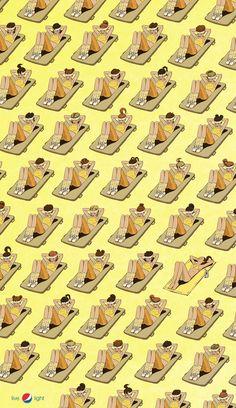 Read more: https://www.luerzersarchive.com/en/magazine/print-detail/pepsi-light-48518.html Pepsi Light Campaign for Pepsi Light. Tags: BBDO, Santiago de Chile,Cristian Seisdedos,Pepsi Light,Daniel Gomez,Andres Jamasmie,Carolina Angulo