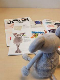 Belle surprise de nous retrouver dans la sélection premier âge de la revue du jouet une des revues référence dans le secteur du jouet 🙂
