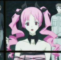 Megumi Shimizu #anime #shiki