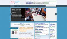 Soluzioni e idee per essere sempre pronti a tutto! Il blog sul come fare del network Fair Magazine!    www.comefare.com