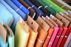 Wholesale Tulle Fabrics - Fantastic prices! They also have wholesale organza and satin.