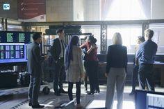 """#Quantico 1x10 """"Quantico"""""""