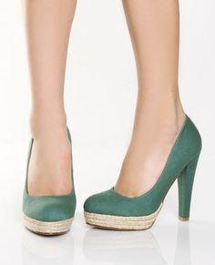 Vegan Shoes <3