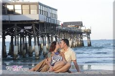 ELEGANT IMAGERY PHOTOGRAPHY - wouldn't mind something like this for my engagement photo's either