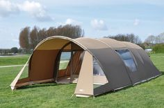 Falco Havik 4600 tunneltent