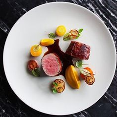 World's Finest Food Plating (@gourmetartistry) • Instagram photos and videos