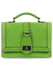 I have a bag similar to this from Kohls, but this color is WAY better!
