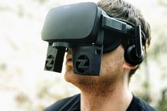 Meet the new accessory that lets you actually feel virtual reality