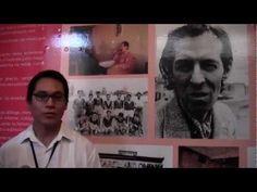 Homenaje a Julio Ramón Ribeyro en la Casa de la Literatura Peruana. Reportaje realizado entre marzo y junio de 2012 para el curso Videorreportaje periodístico de la PUCP. Docente: Amanda Gonzales Córdova.