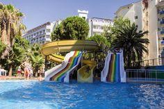 Ganita Holiday Club in Alanya - Hotels in Türkei