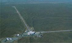 Eletrônica Alvorada : Ondas gravitacionais são detectadas pela primeira ...