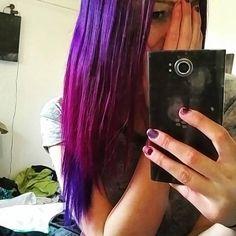#inst10 #ReGram @confidenceswe: BlackBerry Priv #blackberrypriv #blackberry @amihardyx: Multi coloured  #hair #rainbow #dyedhair #nomakeup #BlackBerryClubs #BlackBerryPhotos #BBer #BlackBerry #BlackBerryGirls #Lady #2016