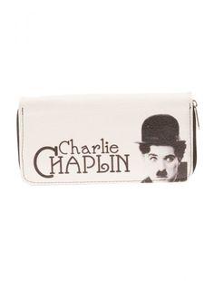 #bag #hold-all #retro #vintage #woman #accessory #vallet #cuzdan #charliechaplin