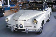 Renault 1953 Autobleu