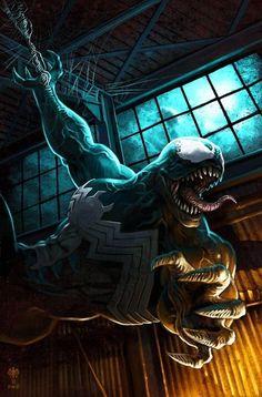 Https://k60.kn3.net/taringa/6/D/A/5/B/7/Beriku/8B5.jpg. Venom (o el simbionte de vida extraterrestre Venom,) es un personaje ficticio del universo Marvel, creado por el historietista David Michelinie y el artista canadiense Todd McFarlane para la...