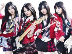 scandal band