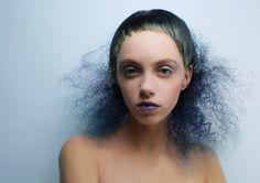 hair kaz