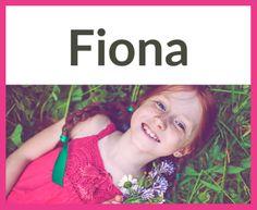 Magisch, wild, ausgefallen: Keltische Vornamen für Mädchen und Jungen Bedeutung: die Helle, die Leuchtende