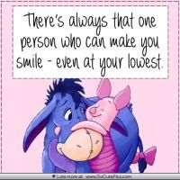 New quotes friendship disney sweets Ideas Eeyore Quotes, Winnie The Pooh Quotes, Winnie The Pooh Friends, Disney Winnie The Pooh, Eeyore Pictures, Share Pictures, Winnie The Pooh Pictures, Cute Quotes, Funny Quotes