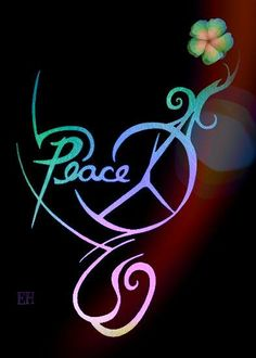 ☮ American Hippie Art ☮ Peace Sign This would seriously make an AWESOME tat! Hippie Peace, Happy Hippie, Hippie Love, Hippie Style, Hippie Chick, Hippie Things, Hippie Car, Hippie Shop, Peace On Earth
