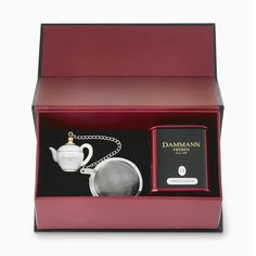 Dammann Tea Gift Set