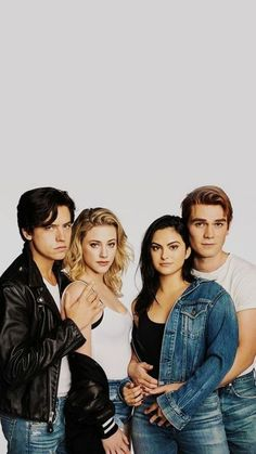 wallpapers Riverdale Full HD Fu… Full HD – Best of Wallpapers for Andriod and ios Riverdale Series, Kj Apa Riverdale, Riverdale Poster, Riverdale Netflix, Riverdale Aesthetic, Riverdale Funny, Riverdale Cast, Riverdale Quotes, Cole M Sprouse